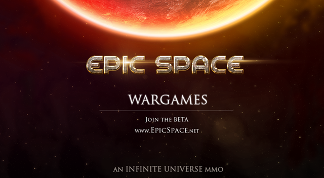 Epic Space